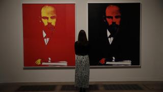 Δέκα κορυφαία μουσεία μάς καλούν να τα ακολουθήσουμε στο Instagram