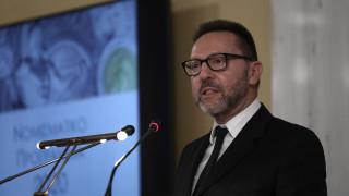 ΤτΕ: Ομόφωνη απόφαση για ανανέωση της θητείας του Γιάννη Στουρνάρα