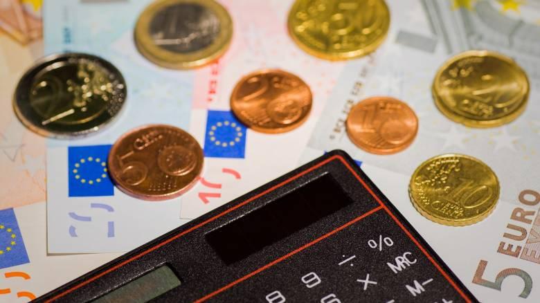 Στα 361,8 δισ. ευρώ το δημόσιο χρέος στο τέλος Μαρτίου 2020