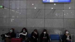 Κορωνοϊός: Παρατείνεται η καραντίνα για όσους επιβάτες εισέρχονται αεροπορικώς στην Ελλάδα