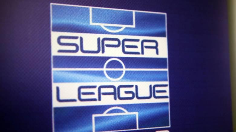 Super League: Σέντρα στις 6-7 Ιουνίου προτείνει στην κυβέρνηση