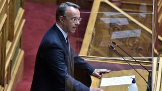 Σταϊκούρας: Η οικονομία σε βαθιά ύφεση - Αύξηση ανεργίας και συρρίκνωση μέσου εισοδήματος