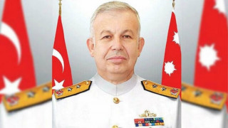Τουρκία: Το παρασκήνιο πίσω από την παραίτηση του υποναύαρχου Γιαϊτζί