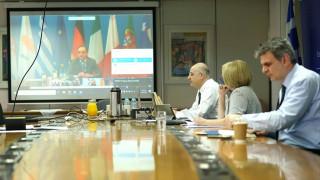 Κορωνοϊός - ΕΕ: Κοινή Διακήρυξη 11 χωρών για το σταδιακό άνοιγμα του τουρισμού