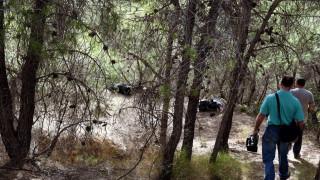 Τραγωδία στο Λουτράκι: Τα πρώτα στοιχεία των Αρχών για τα αίτια θανάτου των τεσσάρων ανδρών