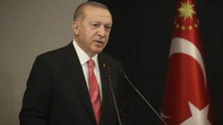 Κορωνοϊός - Ερντογάν: Καθολική απαγόρευση κυκλοφορίας για τέσσερις ημέρες