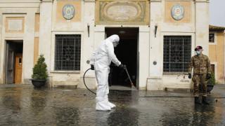 Κορωνοϊός: Έτοιμη να υποδεχθεί τουρίστες δηλώνει η Ιταλία