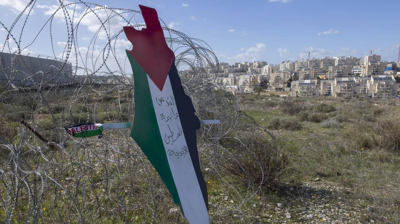 Ισραήλ: Iστορική ευκαιρία το σχέδιο Τραμπ - «Θερμό» καλοκαίρι προβλέπουν οι Παλαιστίνιοι