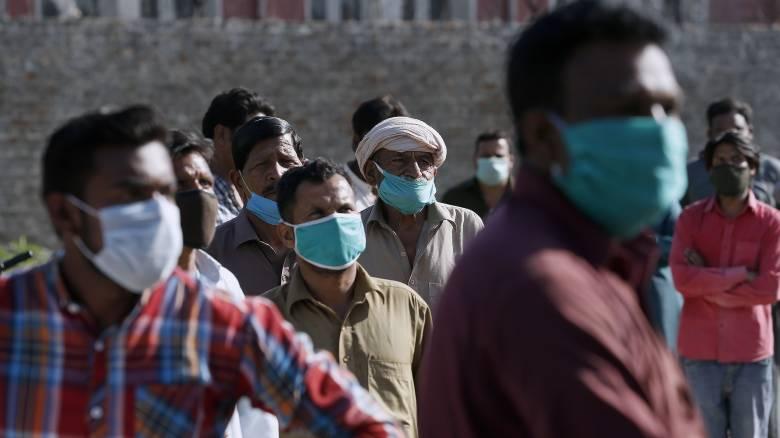 Ανώτατο Δικαστήριο Πακιστάν: Δεν είναι πανδημία ο κορωνοϊός - Άρση μέτρων παρά την αύξηση κρουσμάτων