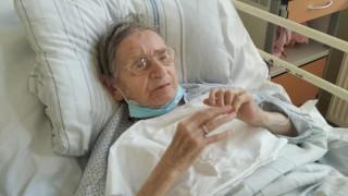 Κορωνοϊός - Πολωνία: Στα 103 της χρόνια νίκησε τον ιό και πήρε εξιτήριο