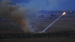Ιράκ: Ρουκέτα έπεσε κοντά στην Αμερικάνικη πρεσβεία στη Βαγδάτη