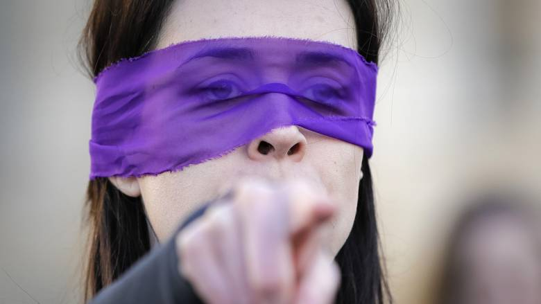 Το lockdown σκοτώνει: 50 δολοφονίες γυναικών στην Αργεντινή μέσα σε δύο μήνες