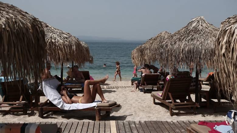 Οι κανόνες λειτουργίας για τις οργανωμένες παραλίες