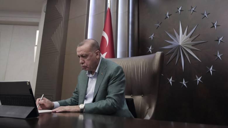 Με την πλάτη στον τοίχο ο Ερντογάν: Προβλέψεις για την 20ή προσφυγή της Τουρκίας στο ΔΝΤ