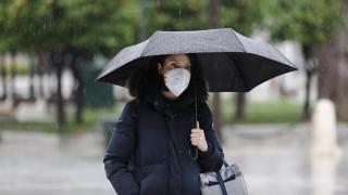 Έκτακτο δελτίο επιδείνωσης καιρού από την ΕΜΥ - Έρχονται καταιγίδες