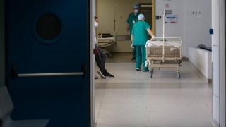 Κέρκυρα: Νεκρή σε θάλαμο του νοσοκομείου εντοπίστηκε 29χρονη που συνόδευε το παιδί της