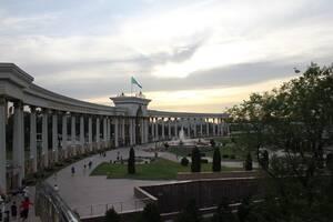 Αλμάτι, Καζακστάν