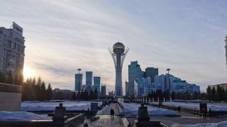 Καζακστάν: 16 φωτογραφίες από τη μεγαλύτερη περίκλειστη χώρα του κόσμου