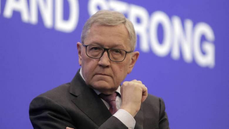 Ρέγκλινγκ: Καλωσορίζω τη γαλλογερμανική πρόταση για το ταμείο ανάκαμψης