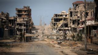 Συρία: Ο κυβερνητικός στρατός και οι αντάρτες αντιπαρατίθενται και στη Λιβύη