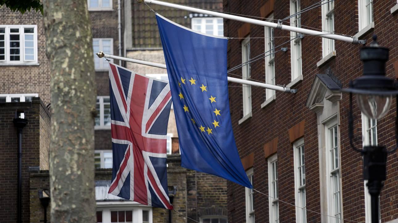 Brexit: Επιστολή διαμαρτυρίας της Βρετανίας σε ΕΕ - «Παράλογες οι απαιτήσεις σας»