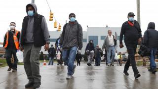 Συναγερμός στο Μίσιγκαν: Απομακρύνονται κάτοικοι μετά από την κατάρρευση δύο φραγμάτων