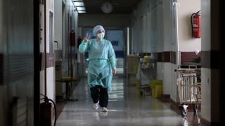 Κορωνοϊός: Αισιόδοξα μηνύματα από τη θεραπευτική χορήγηση πλάσματος