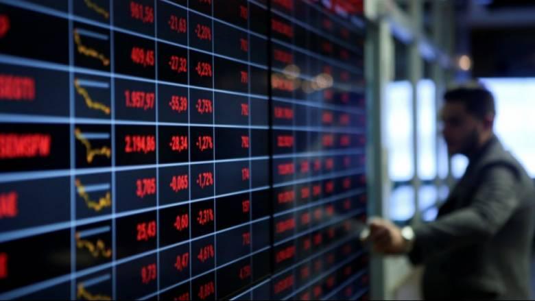 Κορωνοϊός: Έως 15% η ύφεση στο δεύτερο τρίμηνο του 2020
