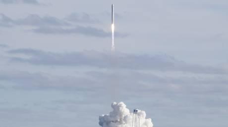 NASA: Παραιτήθηκε ο υπεύθυνος διαστημικών πτήσεων πριν την προγραμματισμένη αποστολή αστροναυτών