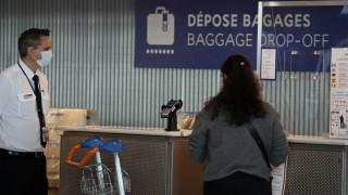 Αεροπορικά ταξίδια εν μέσω κορωνοϊού: Ειδικά μέτρα, απαγορεύσεις και λιγότερες πτήσεις