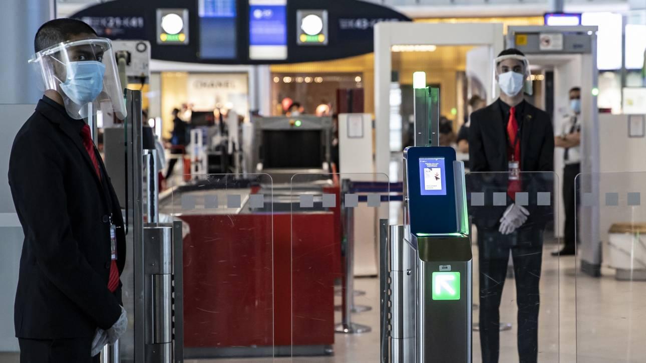 Γαλλία: Ζητά «περισσότερο συντονισμό» στο άνοιγμα των εσωτερικών συνόρων της Ε.Ε.