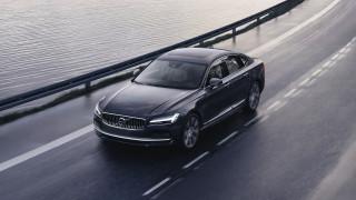Γιατί όλα τα καινούργια Volvo δεν θα μπορούν να ξεπεράσουν τα 180 χλμ./ ώρα;