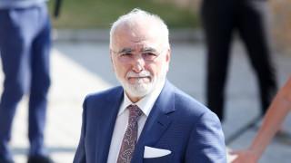 Ιβάν Σαββίδης σε OPEN και EΘΝΟΣ: Είμαι δίπλα σας, να ξεκινήσει ο σχεδιασμός για το επόμενο διάστημα