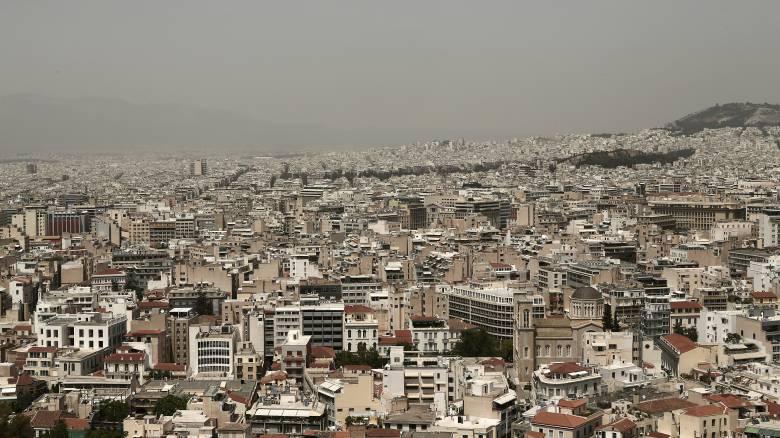 Τα μέτρα για την πρώτη κατοικία, τους ενοικιαστές και τους ιδιοκτήτες ακινήτων