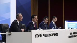 Όλα τα μέτρα της κυβέρνησης: Τι ισχύει για φόρους, επιδόματα, εργαζόμενους και τουρισμό