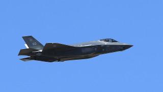 ΗΠΑ: Συνετρίβη μαχητικό F-35A σε δοκιμαστική πτήση στη Φλόριντα