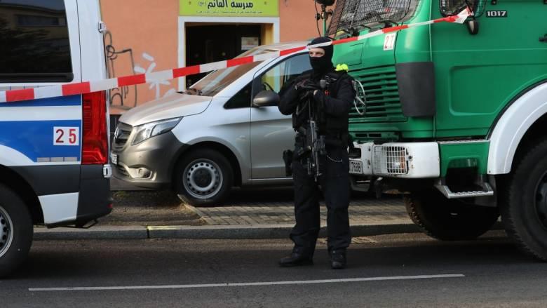 Γερμανία: Υποστηρικτής του ISIS προετοίμαζε επιθέσεις κατά τουρκικών στόχων