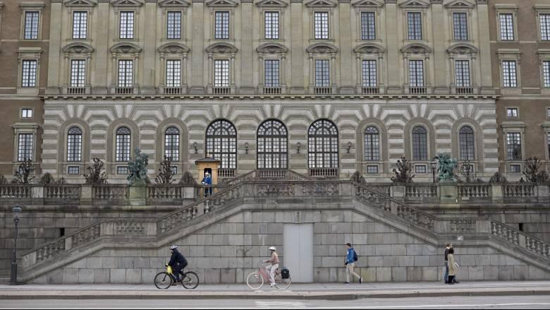 Κορωνοϊός: Ένας στους πέντε κατοίκους της Στοκχόλμης ίσως έχει αντισώματα