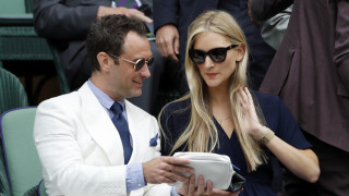 O Τζουντ Λο θα γίνει πατέρας για έκτη φορά - Η νέα του σύζυγος, Φιλίππα Κόαν, είναι έγκυος