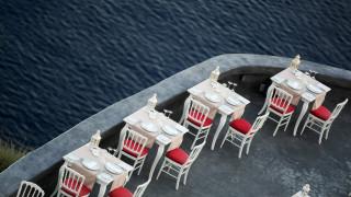Άρση μέτρων - ΕΦΕΤ: Τι πρέπει να προσέχουν πελάτες και προσωπικό σε καφέ και εστιατόρια