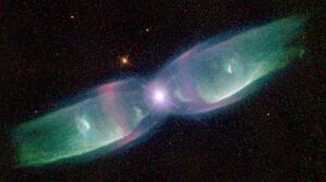 M2-9 Twin Jet Nebula (1997)
