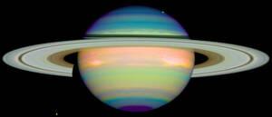 Infrared Saturn (1998)