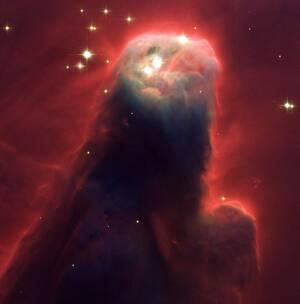 Cone Nebula (2002)