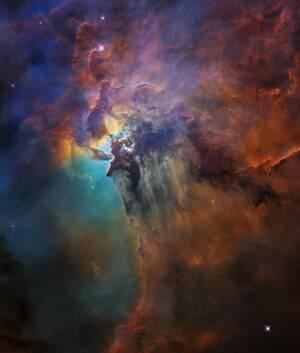 Lagoon Nebula (2018)