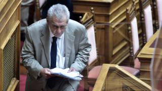 Παπαγγελόπουλος: Νοθεία και εξαναγκασμός βουλευτών να ψηφίσουν φανερά