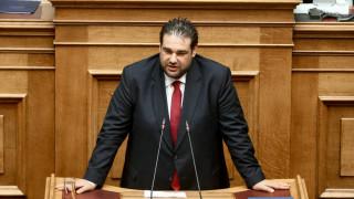 Λιβάνιος για ρύθμιση που αφορά επέκταση τραπεζοκαθισμάτων