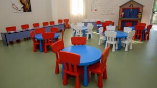 Πέτσας: Μαζί με τα δημοτικά ανοίγουν παιδικοί σταθμοί και βρεφονηπιακοί σταθμοί