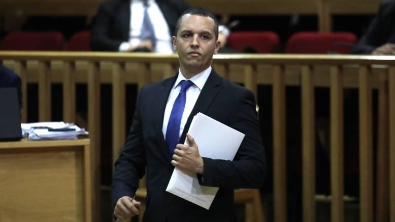 Νέο εθνικιστικό κόμμα ιδρύει ο Ηλίας Κασιδιάρης - CNN.gr