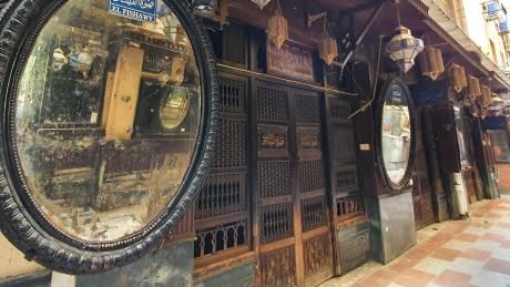 Οδοιπορικό στο Kάιρο του κορωνοϊού και του Ραμαζανιού
