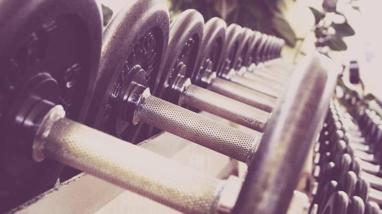 Άρση μέτρων: Δείτε πότε θα ανοίξουν τα γυμναστήρια